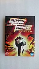 Starship Troopers Trilogy -( 3 x DVD Set 2008)