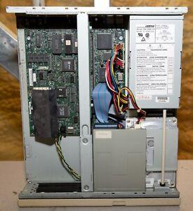 Vintage Compaq Prolinea 3/25zs 2MB RAM 84MB hard drive parts or repair