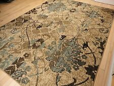 Large Rugs 8x11 Modern Area Rugs Carpet Flooring Rug Floor Blue 5x8 Rugs 5x7 Mat