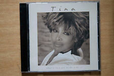Tina Turner – What's Love Got To Do With It    (BOX C75)