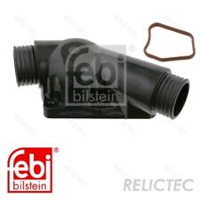 Thermostat Housing BMW:E36,E34,3,5,Z3 1722531 11531722853 11531722531