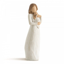 Willow Tree Angel of Mine 26124 Mother Baby Figure Figurine Brand New & Boxed