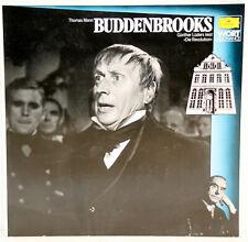 "Thomas Mann - Buddenbrooks - Günther Lüders Legge "" La Revolution """
