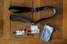 Peak Design SLL-BK-3  Slide Lite Camera Strap - Black