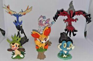 Pokemon TCG Figures