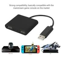 Mouse and Keyboard Converter Adapter For PS4 Pro/Slim/Xbox One/Ones/Onex/Switch
