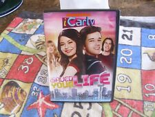 i Carly: I Saved Your Life DVD