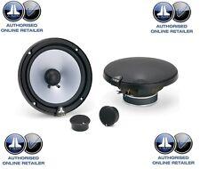 """JL Audio tr650-csi 6.5 """" 17cm 165mm 2 VIE componente Altoparlanti Auto 1 Paio Nuovo"""