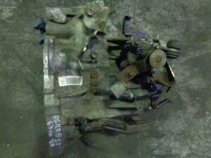 Getriebe Schaltgetriebe 5 Gang OPEL AGILA (B H08) 1.2  TOP ZUSTAND !!!