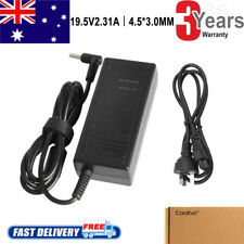 Laptop Charger AC Adapter for HP Model 250 G2 G3 G4 Notebook 45W/65W COG