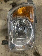 2006 Honda Element Passenger Headlight