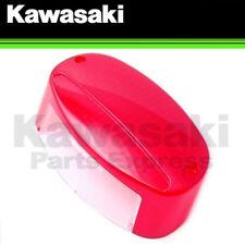 NEW 2005 - 2013 GENUINE KAWASAKI BRUTE FORCE 650 750 TAIL LIGHT LENS 23026-1183