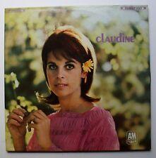 Claudine Longet Nick De Caro A&M Pop Vocal LP 1967