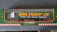 1/64 1:64 Corgi Superhauler Scania Eddie Stobart Articulated Lorry Truck