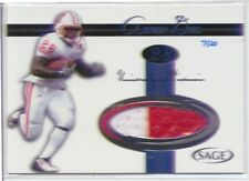 anthony davis rookie rc jersey patch wisconsin badgers college 2C #/20