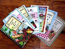 BOOK/COOKBOOK Munds Park AZ/Louisville KY 2 COOK BOOKS SET #36