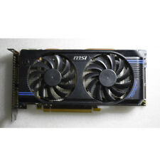 MSI GTX560 SE 1GB GDDR5 192Bit 336SP 96.2GB/s GTX 560 SE Good Powerful HDMI Card