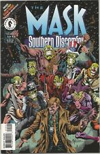 THE MASK SOUTHERN DISCOMFORT #2 (1995) Back Issue (S)