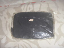 Brand New Black Tocco pouch with zip *Free Postage