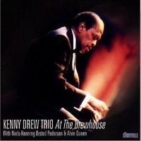 Kenny Drew Trio - At the Brewhouse: Limited [New CD] Ltd Ed, Japan - Import