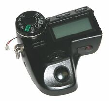 Konica Minolta DiMage A2 Top Control Buttons/Shutter/Mode Dial - Repair Parts
