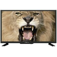 Tv Led 28' Nevir Nvr-7424-28hd-n USB grabador
