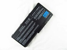 Battery for TOSHIBA Qosmio 90LW 97K 97L G60 X500 X505 PA3729U-1BAS