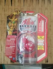 bakugan gundalian invaders crimson and pearl limited edition target exclusive