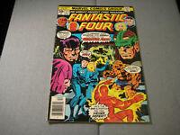 Fantastic Four #177 (Marvel, 1976) MID GRADE