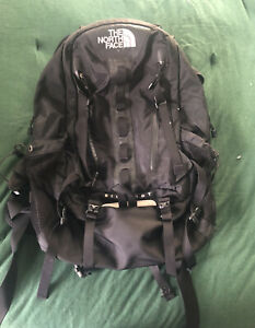The North Face BIG SHOT Hiking/Camping Backpack