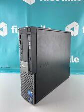 DELL OPTIPLEX SFF 980 Intel Core i5-650 4GB RAM 1TB HDD Win 10 PRO