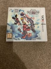 BRAND NEW AND SEALED Kingdom Hearts 3D [Dream Drop Distance] (Nintendo 3DS)