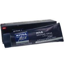NIVEA Men Shaving Cream, Foam and Gel