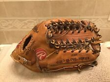"Rawlings USA PRO-3MTF HOH 12.75"" Baseball Softball Trapeze Glove Right Throw"