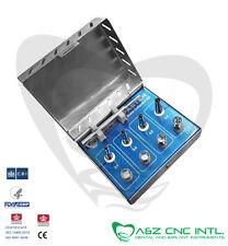 Dental Implant Bone Collector / Bone Chip Maker  Kit