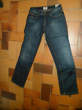 jean's femme LEE COOPER coupe droite TAILLE  T FR 35 straight leg regular fit