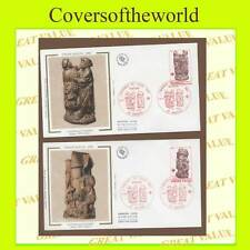 France & Colonies Red Cross First Day Covers