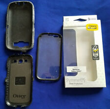 Otterbox Symmetry Series Case for Samsung Galaxy Note 7 BLACK, FREE US SHIPPING!