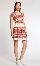 Temperley London Ivory Marlene Dress Size 8  RRP £385       #2