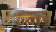 Marantz 1550 vintage reveicer early 80 s good working condition Worldwide Ship