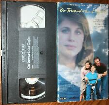 GO TOWARD THE LIGHT (vhs) Linda Hamilton, Piper Laurie. VG Cond. Rare. Aids. NR