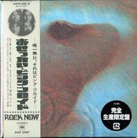 PINK FLOYD-MEDDLE-JAPAN MINI LP CD Ltd/Ed F56