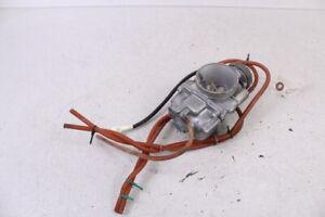 1998 98 SUZUKI RM250 RM 250 Carburetor / Carb