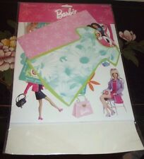 My special Things, Barbie SCRAPBOOK PAGE KIT MIP