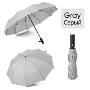Original Self-defense Umbrella Long Handle - Automatic Windproof + Sword