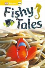 Fishy Tales (Hardback or Cased Book)