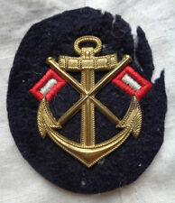 original  KM Marine Sonderabzeichen  Winker