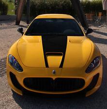 "Novitec Carbon Engine Hood ""TROFEO"" - Maserati Gran Turismo"