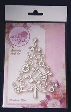 Wild Rose Studio 'Christmas Tree' Festive Die SD036
