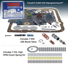 TRANSGO AUTOMATIC TRANSMISSION SHIFTKIT 4L60E-HD2